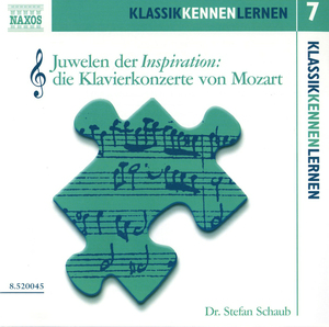 Juwelen der Inspiration: Die Klavierkonzerte von Mozart