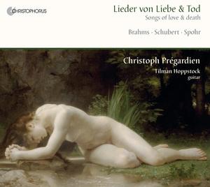 Lieder von Liebe & Tod - Songs of love & death