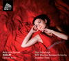 Bella mia fiamma… concert arias