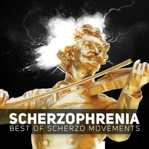 Scherzophrenia