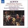 Konzert für Oboe, Harfe and Streicher / Elizabethan Dances / The Innumerable Dance