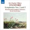 Vergrößerte Darstellung Cover: Symphonies, Vol. 2. Externe Website (neues Fenster)