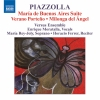 PIAZZOLLA: Maria de Buenos Aires Suite / Verano Porteno / Milonga del Angel