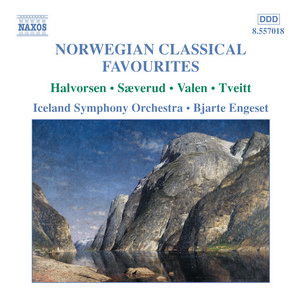Norwegische Klassik Favoriten