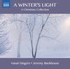 A winter's light