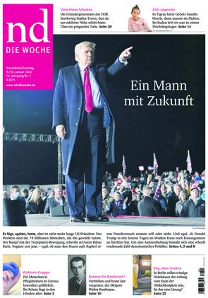 Neues Deutschland (09.01.2021)