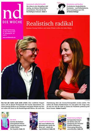 Neues Deutschland (27.02.2021)