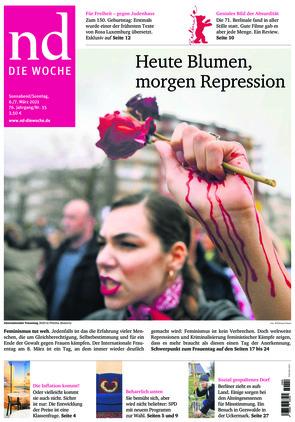 Neues Deutschland (06.03.2021)