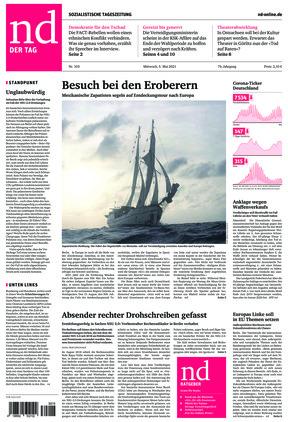 Neues Deutschland (05.05.2021)