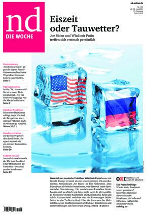Neues Deutschland (12.06.2021)