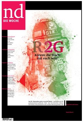 Neues Deutschland (18.09.2021)