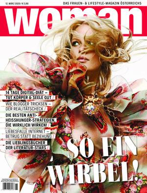 WOMAN (05/2020)