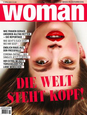 WOMAN (08/2020)