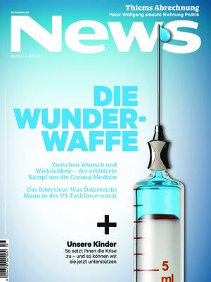 NEWS (16/2020)