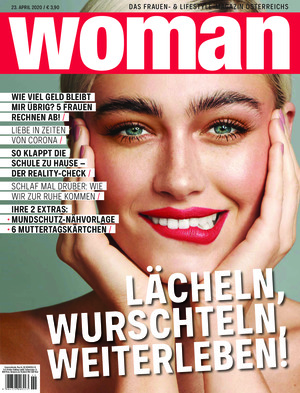 WOMAN (09/2020)