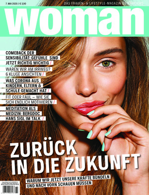WOMAN (10/2020)
