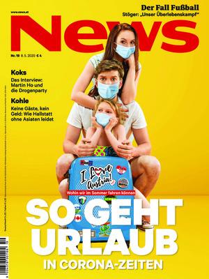 NEWS (19/2020)