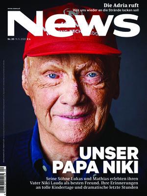 NEWS (20/2020)