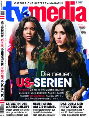 TV-MEDIA (22/2020)