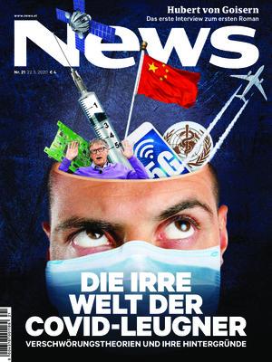 NEWS (21/2020)