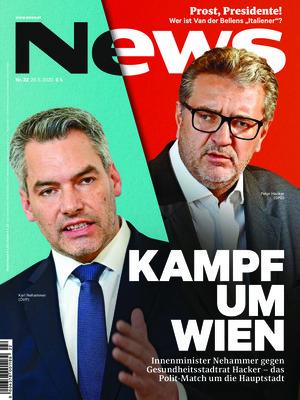 NEWS (22/2020)