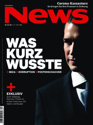 NEWS (24/2020)