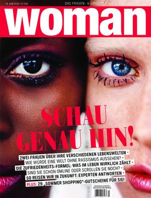 WOMAN (13/2020)