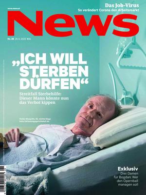 NEWS (26/2020)
