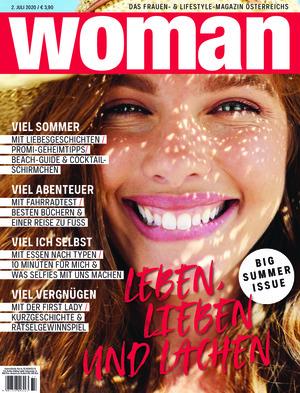 WOMAN (14/2020)