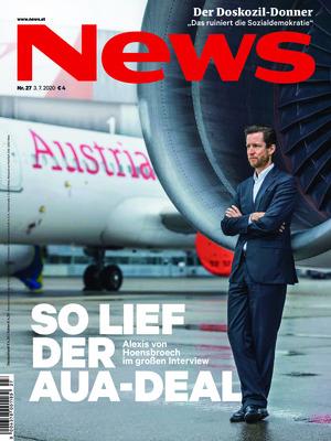 NEWS (27/2020)
