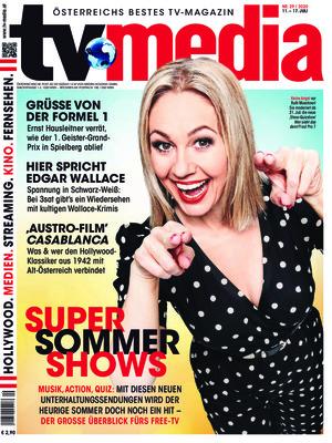 TV-MEDIA (29/2020)