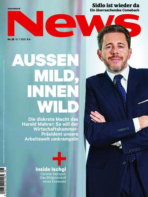 NEWS (28/2020)