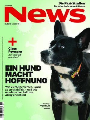 NEWS (33/2020)