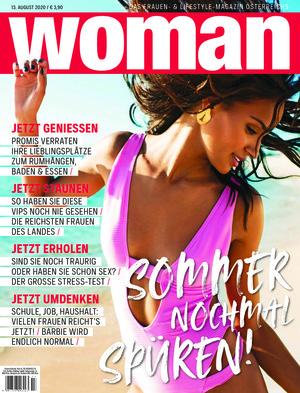 WOMAN (17/2020)