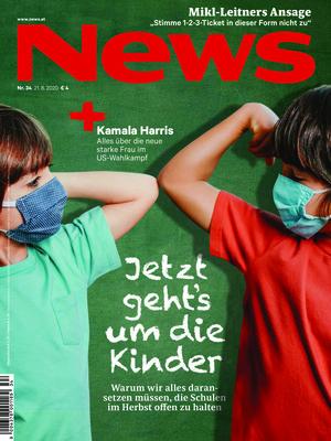 NEWS (34/2020)