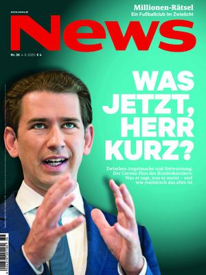 NEWS (36/2020)