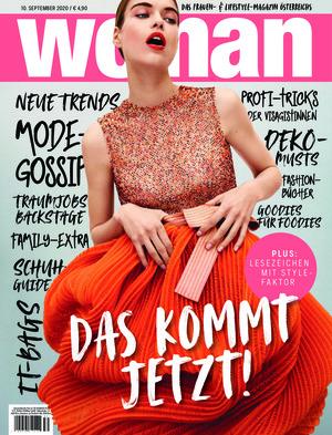 WOMAN (19/2020)