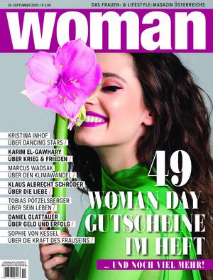 WOMAN (20/2020)