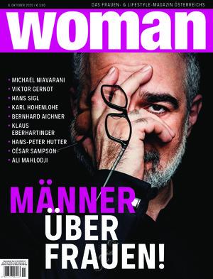 WOMAN (21/2020)