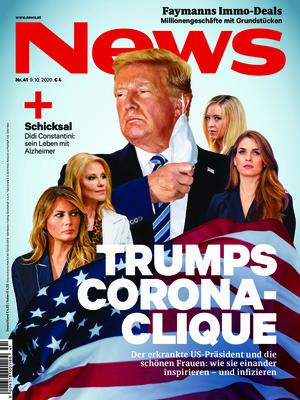 NEWS (41/2020)