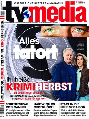TV-MEDIA (43/2020)