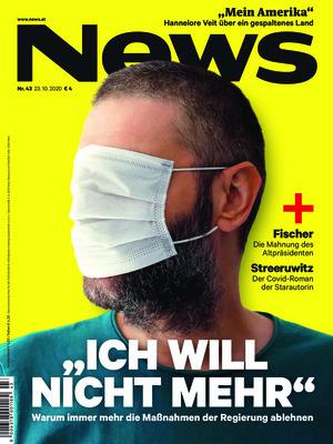 NEWS (43/2020)