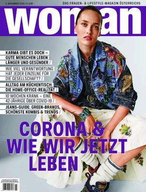 WOMAN (23/2020)
