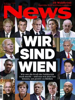 NEWS (45/2020)