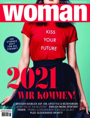 WOMAN (26/2020)