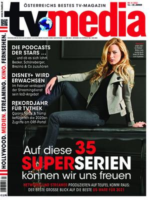 TV-MEDIA (03/2021)