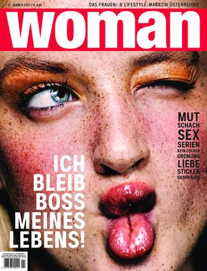 WOMAN (01-02/2021)