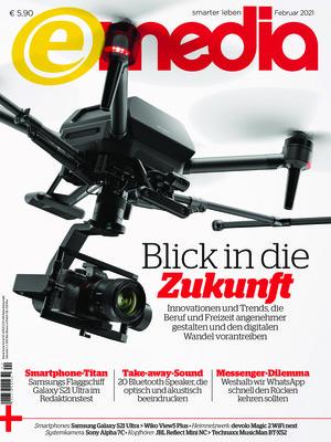 E-MEDIA (02/2021)