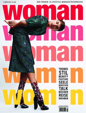 WOMAN (05/2021)