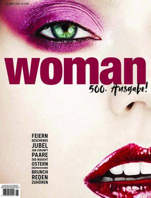 WOMAN (06/2021)